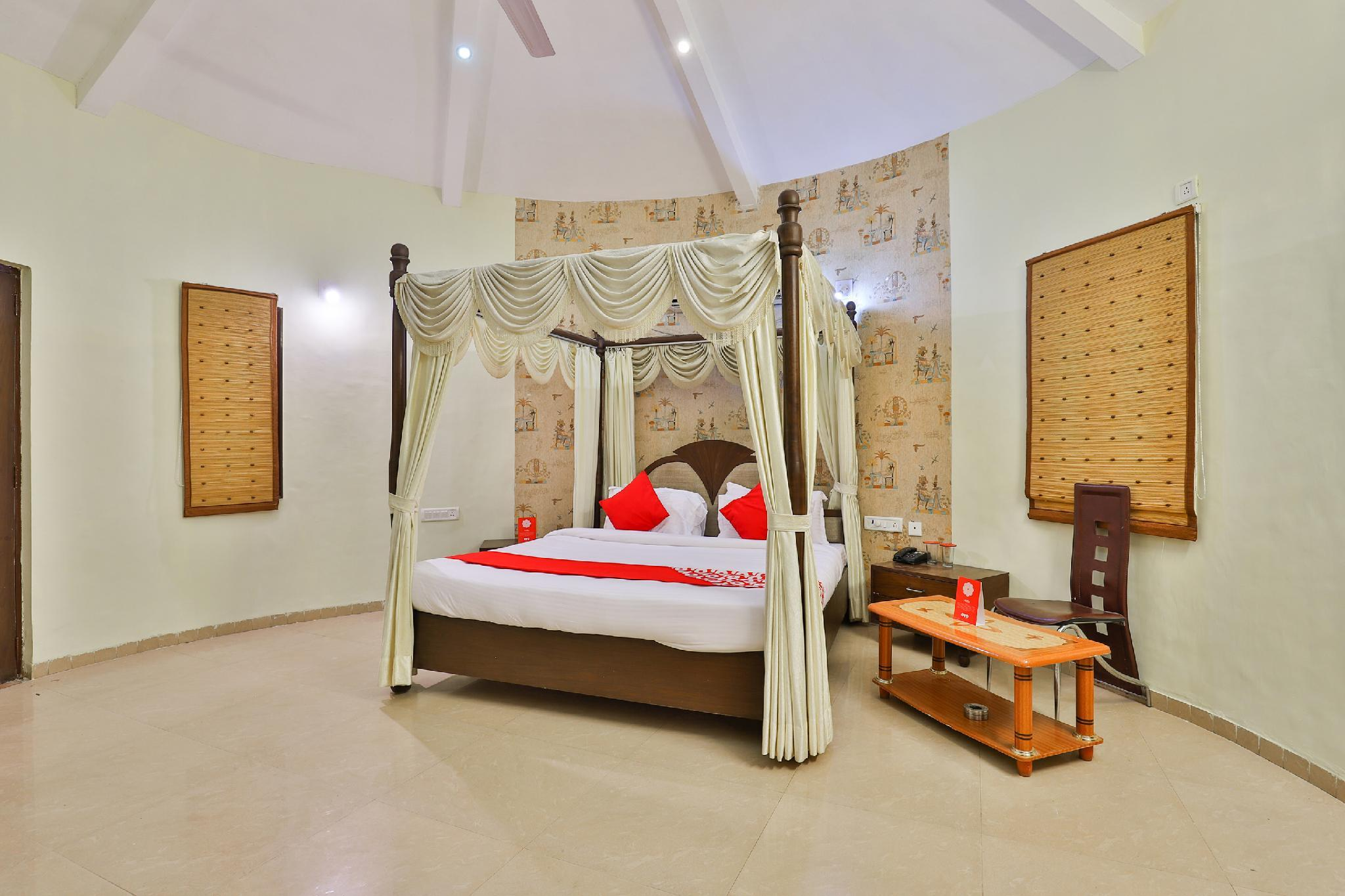 OYO 16909 Aum Health Resort