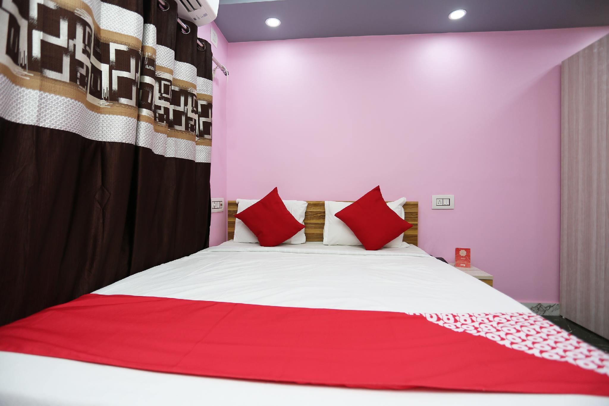 OYO 24770 Hotel Siddhi