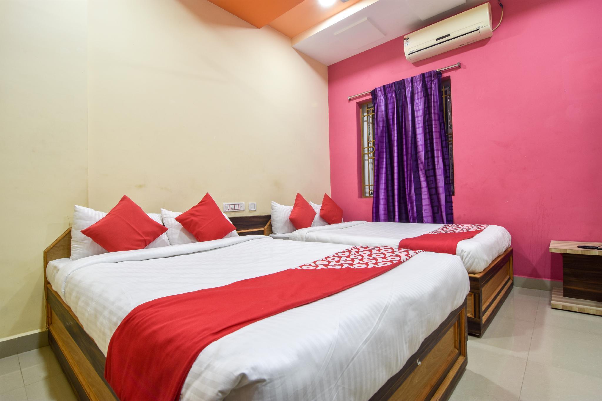 OYO 18276 Agr's Sree Devi Residency