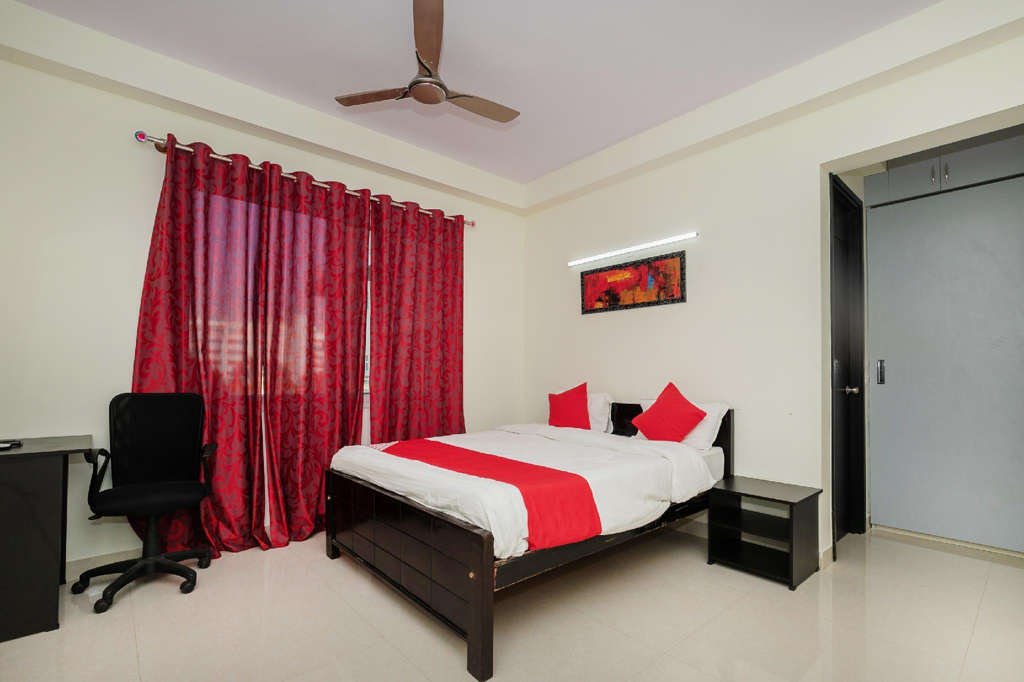 OYO 29079 Finesse International Guest House
