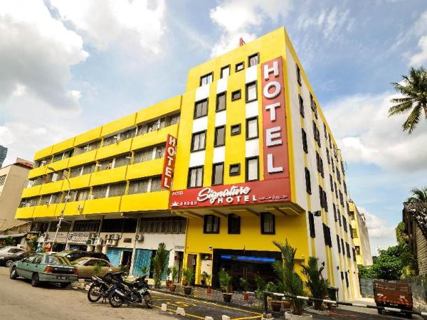 Signature Hotel Little India at KL Sentral Kuala Lumpur