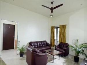 DS Group Serviced Apartment and Guest House