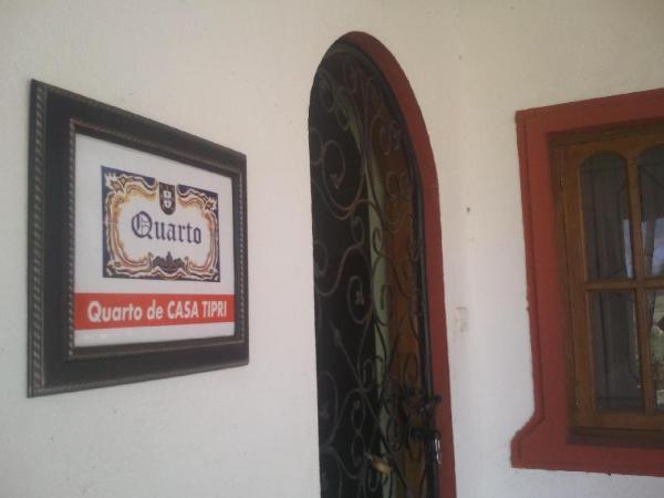 Quarto de Casa Tipri Goa