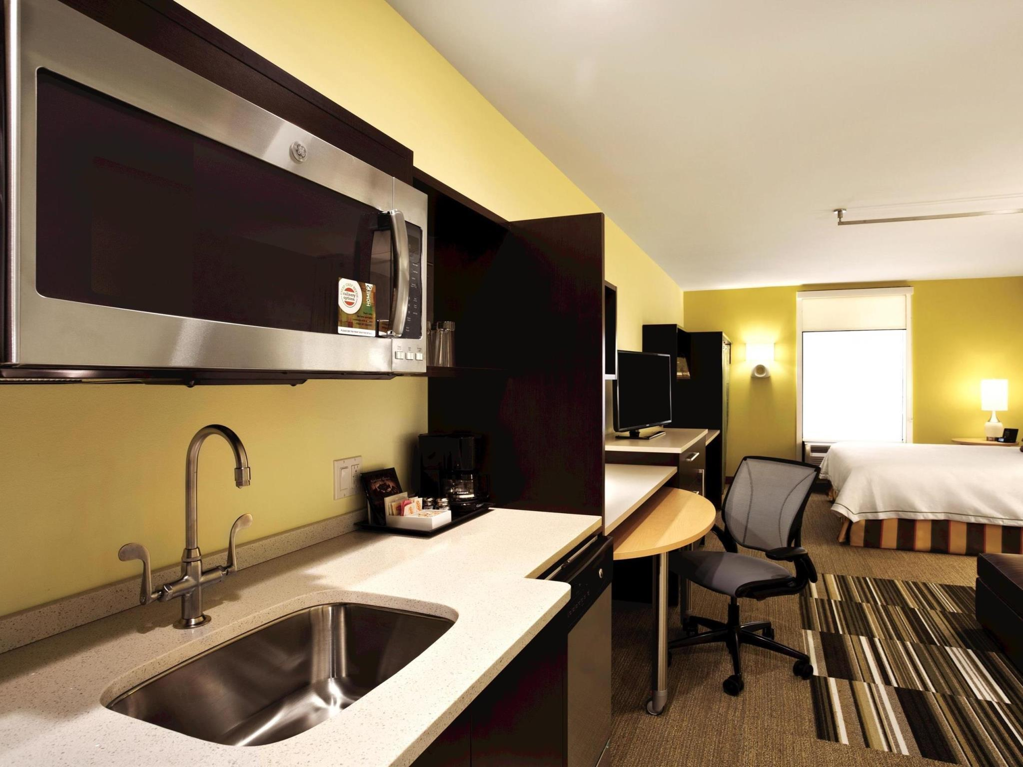 Home2 Suites By Hilton New York Long Island City