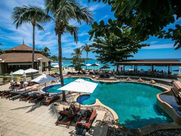 Pavilion Samui Villas & Resort Koh Samui