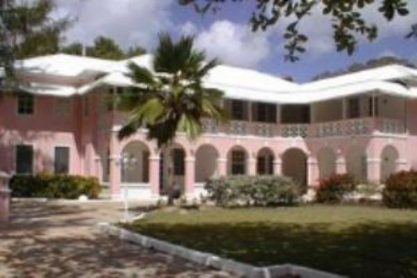 Southern Palms Beach Club Christ Church