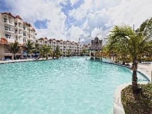 Occidental Caribe - All Inclusive (former Barcelo Punta Cana)
