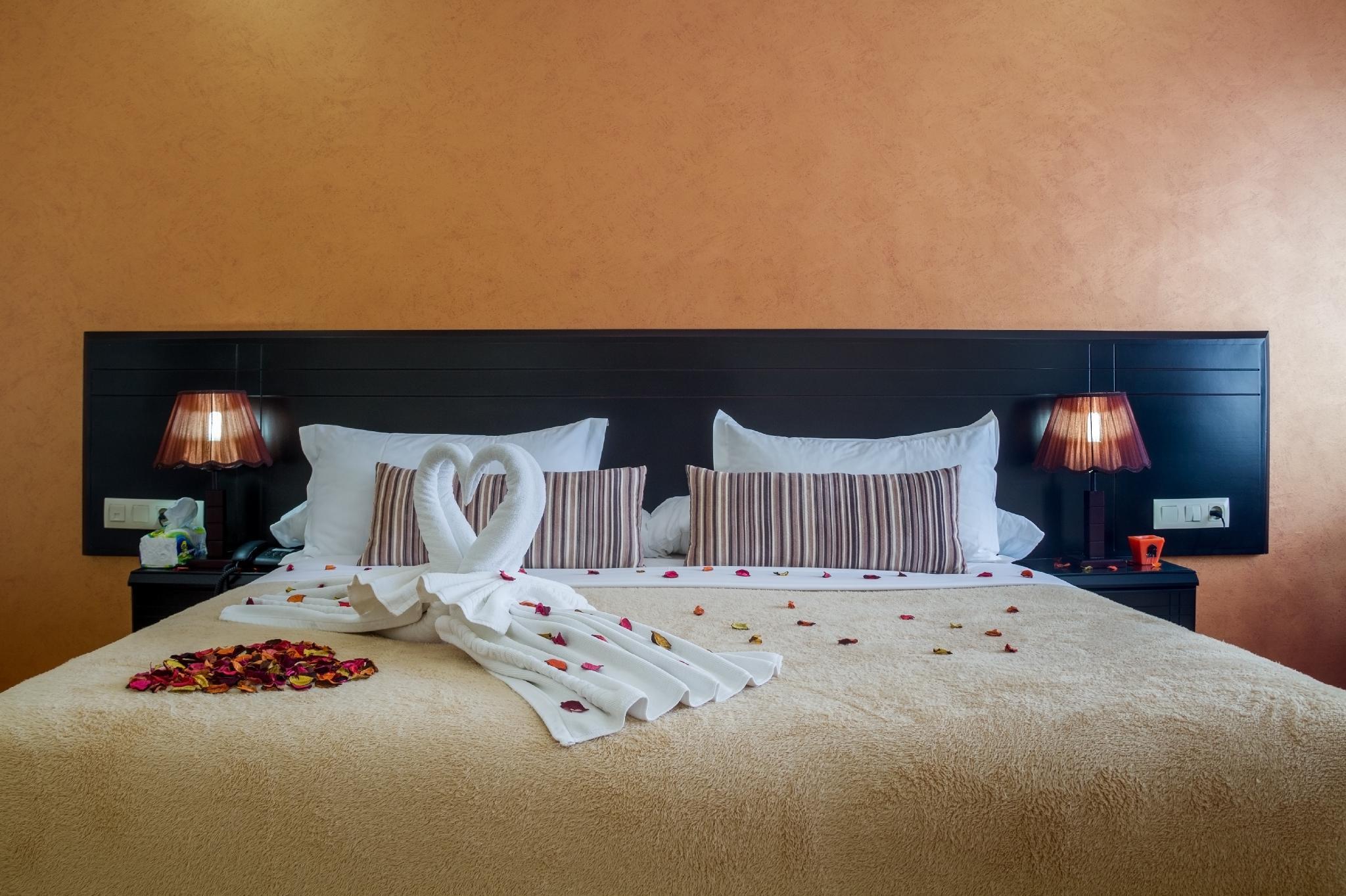 Hotel Suite Martil