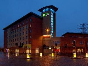 Holiday Inn Express Leicester