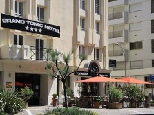 Grand Tonic Biarritz Hotel