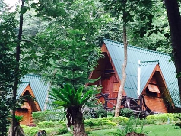 Dujdao Resort Chiang Mai