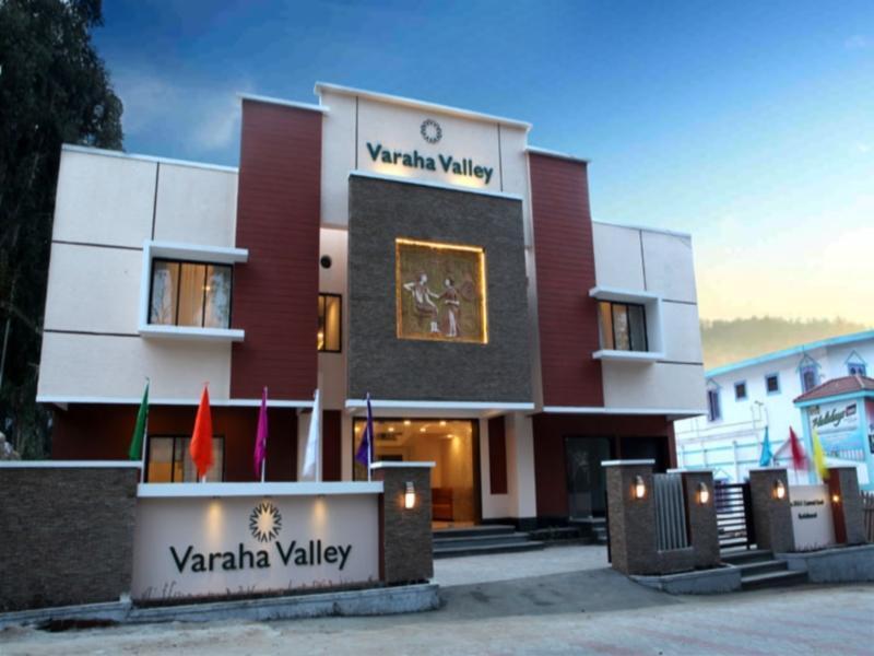 Varaha Valley Hotel