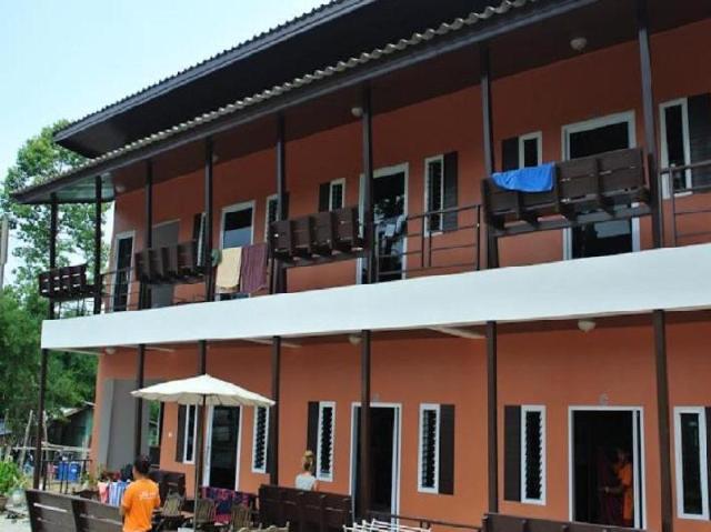 เอเชีย โฮสเทล – Asia Hostel