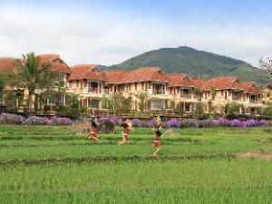 Hainan Bulongsai Resort Hotel