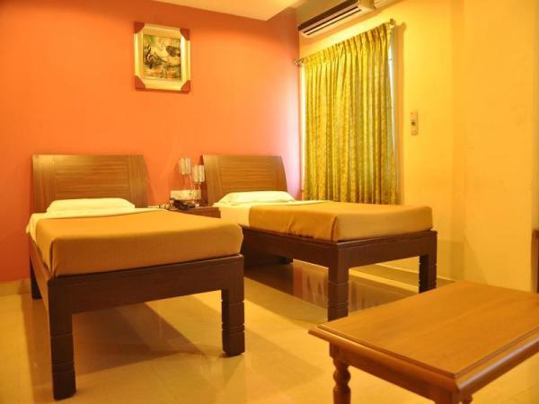Arasan Inn Chennai