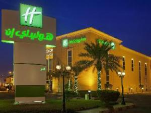 阿可贺巴假日酒店 (Holiday Inn Al Khobar)