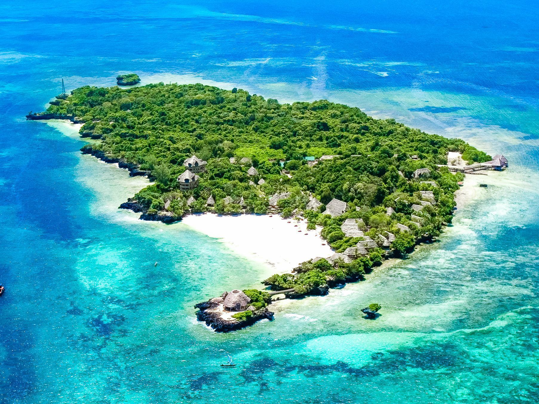The Sands At Chale Island Hotel