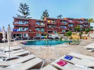 โรงแรมโตปาซิโอ (Hotel Topazio)