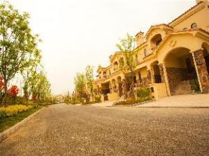 Baoding Tujia Sweetome Vacation Rentals Xingfu Heyu Hotel