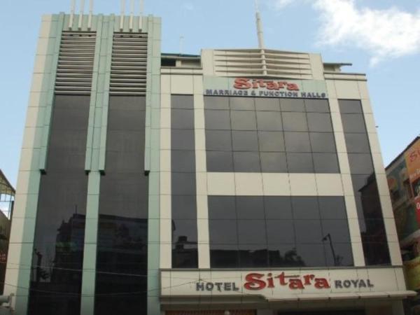 Hotel Sitara Royal Hyderabad