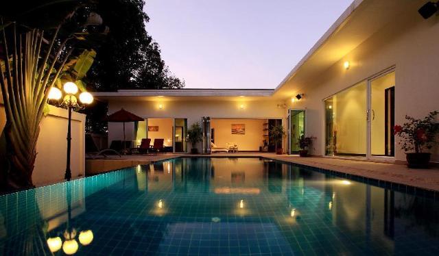 ภูเก็ต ลากูน พูล วิลลา – Phuket Lagoon Pool Villa