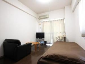 Aspecta Hakata Eki Chuo By Arua-Ru Apartments