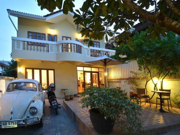 Arte House Chiang Mai