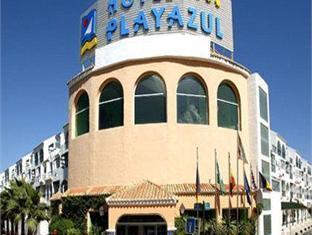 Diverhotel Nautilus Roquetas