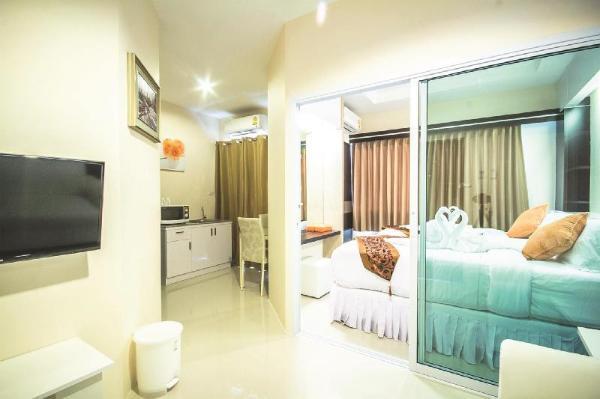 Excella Hotel Ubon Ratchathani