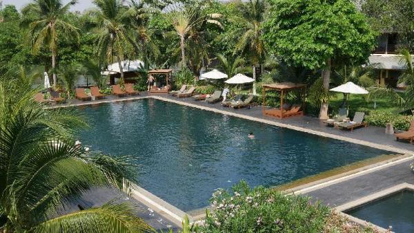 Royal River kwai Resort & Spa Kanchanaburi