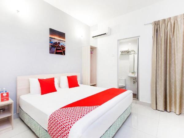OYO 325 Damansara Inn Kuala Lumpur
