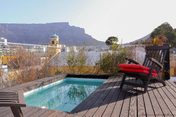 Molo Lolo Lodge Boutique Guest House Cape Town