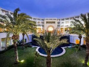 Medina Solaria and Thalasso Hotel