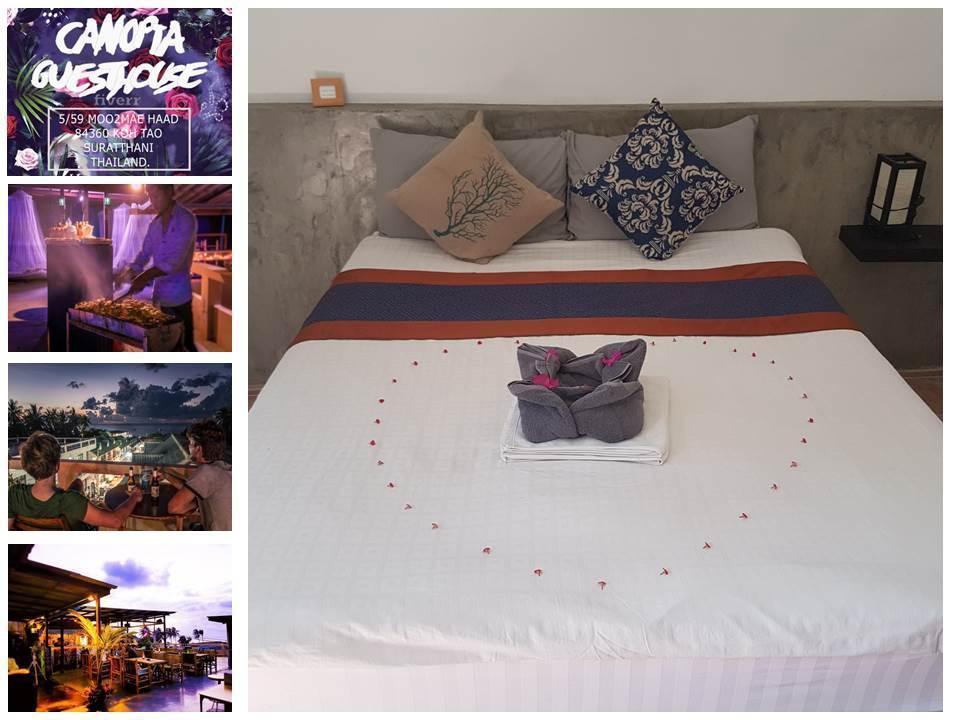 Canopia Guest House คาโนเปีย เกสท์เฮาส์