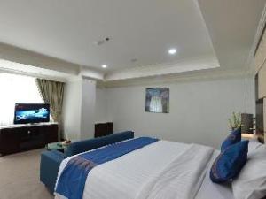 โรงแรมอแมซซิง เกอตารัดจา จาการ์ต้า (Amazing Koetaradja Jakarta Hotel)