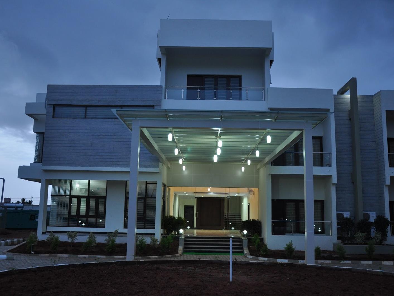 Nijaguna Residency