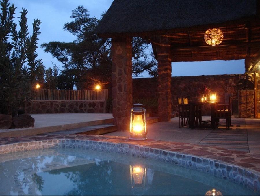 Abloom Bush Lodge And Spa Retreat
