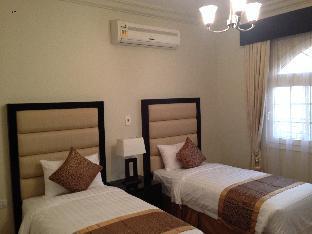 Meral Oasis Resort For Hotel Villas