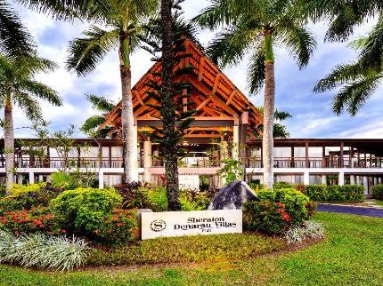 Sheraton Denarau Villas Photo 1