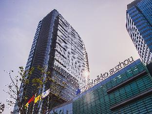 Hotel Nikko Suzhou
