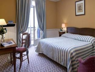 Hotel Barriere Le Grand Hotel Dinard