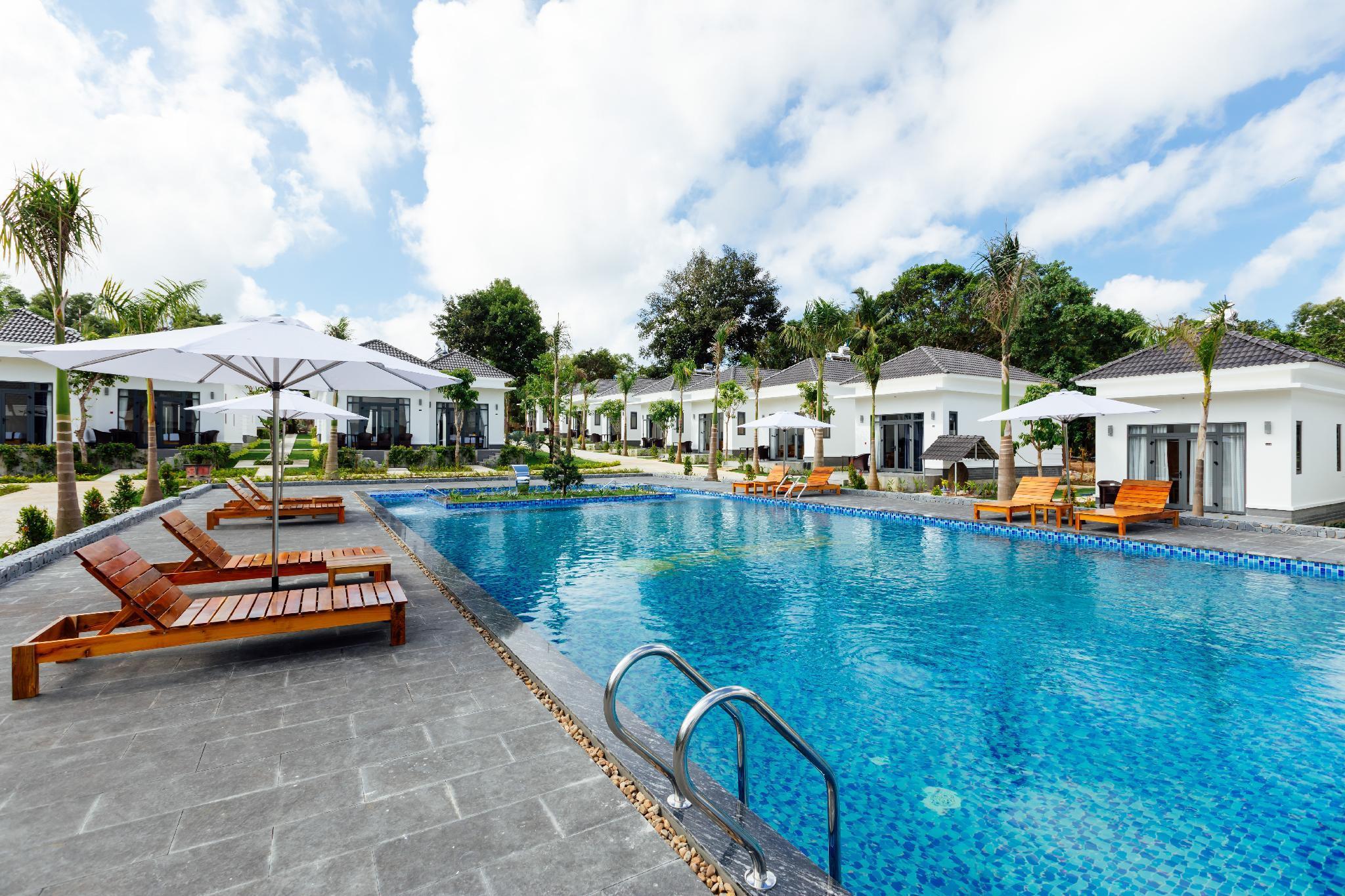 Xuan Hien Resort