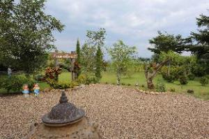 เชียงดาว ไพรเวซี่ รีสอร์ท (Chiang Dao Privacy Resort)