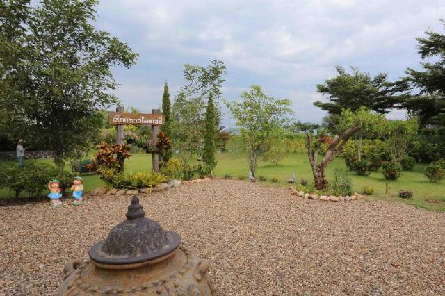 เชียงดาว ไพรเวซี่ รีสอร์ท – Chiang Dao Privacy Resort