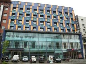 Ibis Changchun Jianshe Street Hotel