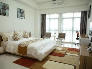 Yonk Hotel Apartment