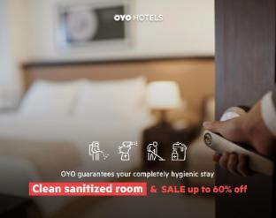OYO 839 Next At Rating Hotel โอโย 839 เน็กซ์ แอท เรตติ้ง โฮเต็ล