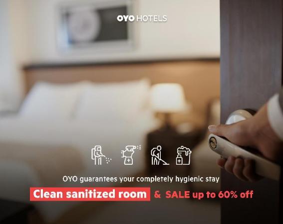 OYO 839 Next At Rayong Hotel Rayong