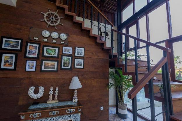 Casa Ola Beach Villas