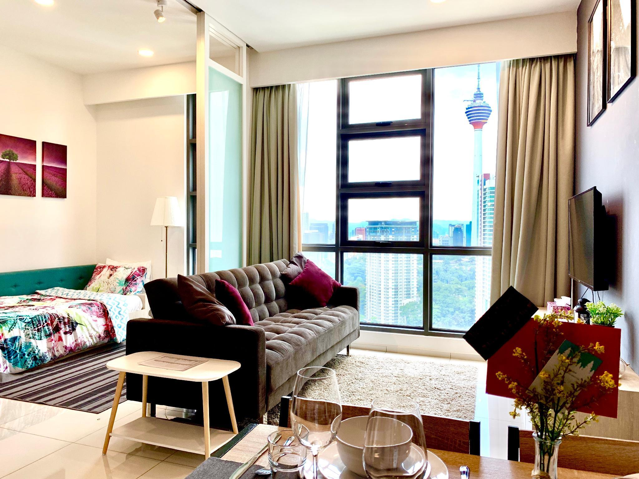 The Robertson Kuala Lumpur By White Forest Suites